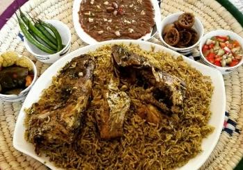 غذاها و خوردنی های محلی و سنتی معروف بندرعباس، قشم و هرمز