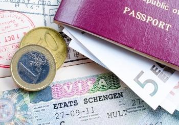 هزینه ویزای شینگن و ویزای شینگن تضمینی (راهنمای کامل) | آپدیت بهمن 98