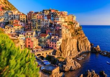 شهرهای توریستی و مکان های معروف شمال ایتالیا (Italy)