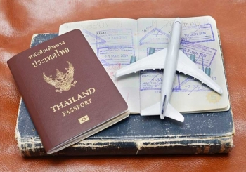 راهنمای کامل اخذ ویزای تایلند و مدارک مورد نیاز | آپدیت مرداد 98