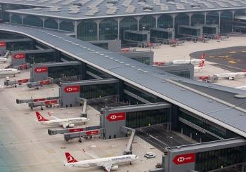 اطلاعات جامع فرودگاه های استانبول