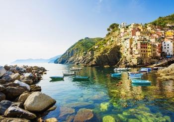 بهترین زمان سفر به ایتالیا (Italy)