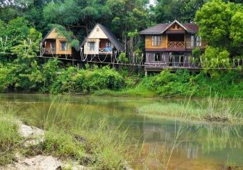 پارک ملی خائویای (Khao Yai) | اولین پارک ملی تایلند