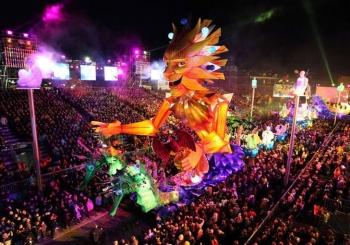 10 فستیوال هیجان انگیز فرانسوی که باید در طول زندگیتان تجربه کنید