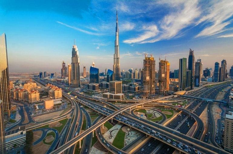 10 جاذبه گردشگری برتر دبی (Dubai) | قسمت اول