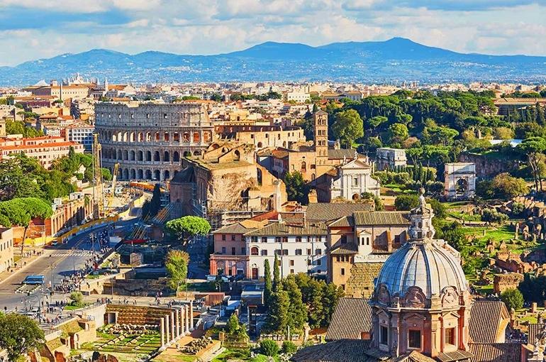 12 جاذبه گردشگری برتر ایتالیا (Italy) | قسمت اول