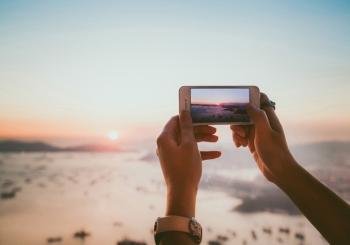7 نکته برای گرفتن عکس های فوق العاده با آیفون 7 در طول سفر