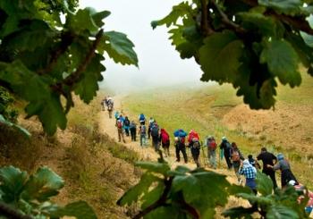 کوهنوردی و طبیعت گردی از خلخال تا اسالم