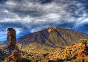پارک ملی و آتشفشان ال تیدی (El Teide) | مرتفع ترین نقطه اسپانیا (Spain)