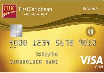 ویزا کارت طلایی یا گلد (Gold Visa Card)