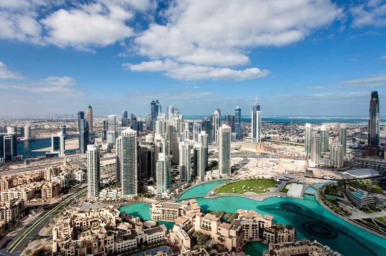 10 جاذبه گردشگری برتر دبی (Dubai) | قسمت دوم