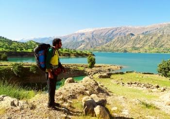 سفرنامه اهواز، آبادان و آبشار شیوند