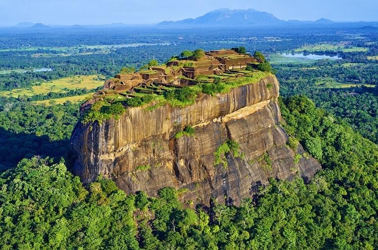 شهرهای توریستی و مکان های معروف سریلانکا (Sri Lanka)