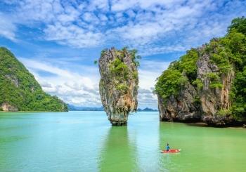 برترین جاذبه های گردشگری جزیره پوکت تایلند (Phuket Island)