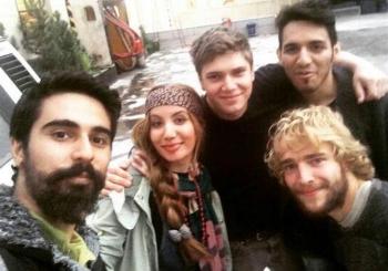 سفرنامه کاشان (قسمت اول) | هیچایک با آلمانی ها