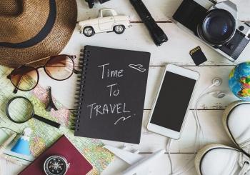 کارهایی که باید قبل از یک سفر خارجی انجام دهید