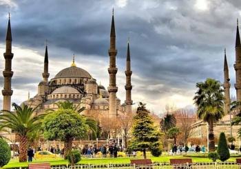 12 جاذبه گردشگری برتر ترکیه (Turkey)