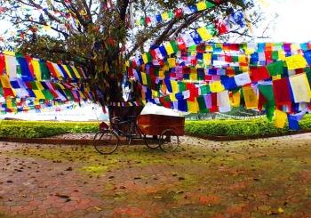 سفرنامه نپال (قسمت اول) | شروع برزخی