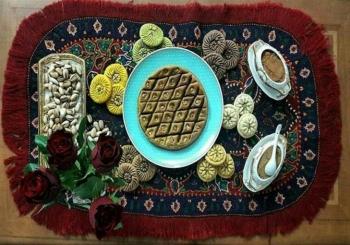 غذاها و خوردنی های محلی و سنتی معروف کرمان