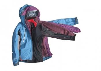 بهترین روش پوشیدن لباس در زمستان | معرفی سیستم پوشش لایه ای (پوست پیازی)