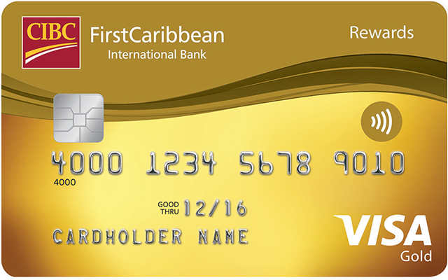 ویزا کارت گلد (Gold Visa Card)