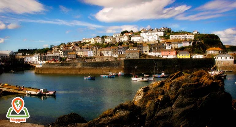 Cornwall, Great Britain