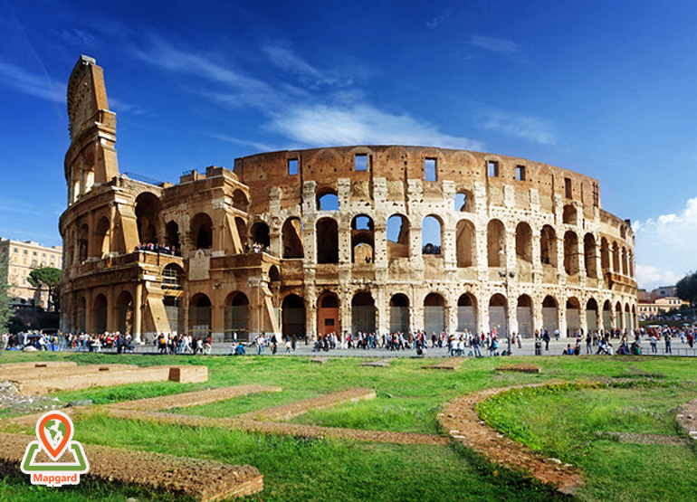 Colosseum-Outer-Wall-travel